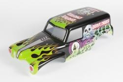 Karosserie Monster Truck Grave D AX31459
