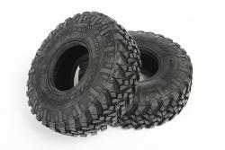 Axial - 1,9 Nitto Trail Grappler M/T tires AX31565 Hobbico