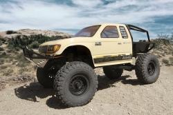 Axial - SCX10 II Trail Honcho 4WD 1/10 RTR - ohne Akku und Ladegerat AX90059 Hobbico
