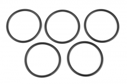 Team Corally - Vergaser O-Ring - Oben - Etor 21 3P und Etor 21 5-2P - 5 St  C-40000-021