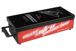 Team Corally - Nitro Powerbox - 2x 775 Motoren C-41010