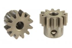 Team Corally - 32 DP Motorritzel - Stahl gehärtet - 12 Zähne - Welle 3.17mm C-71512