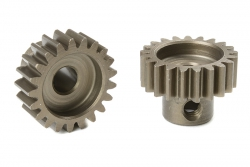 Team Corally - 32 DP Motorritzel - Stahl gehärtet - 21 Zähne - Welle 5mm C-72521
