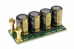 Castle - Capacitor Pack - 12S Max. CC-011-0002-02