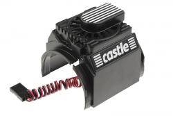Castle - CC Blower - Lüfter - 15-er Serien Motoren CC-011-0004-00