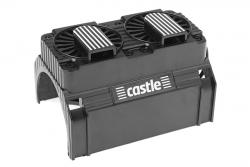 Castle - CC Blower - Lüfter - 20-er Serien Motoren CC-011-0019-00