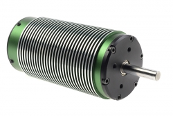 Castle - Brushless Motor 2028 - 780KV - 4-Polig - Sensorless CC-060-0028-00