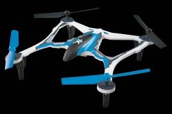 Dromida - Vista XL-370 UAV - RTF - Blue DIDE05BB Hobbico