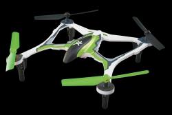 Dromida - Vista XL-370 UAV - RTF - Green DIDE05GG Hobbico