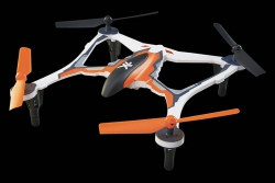 Dromida - Vista XL-370 UAV - RTF - Orange DIDE05NN Hobbico