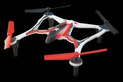 Dromida - Vista XL-370 UAV - RTF - Red DIDE05RR Hobbico