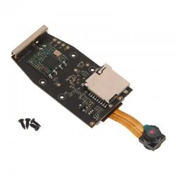 Dromida - 720P Camera Assembly  Hovershot 120 FPV DIDE1278 Hobbico