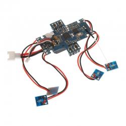 Dromida - E-Board  Hovershot 120 FPV DIDE1280 Hobbico