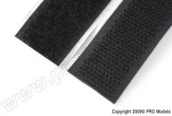 G-Force RC - Velcro Klettbänder Selbstklebend - 20mm Breite - 50 cm GF-1470-001
