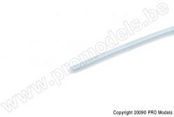 G-Force RC - Kraftstoffschlauch - Silikon Blue-Line - 2x3.5mm - 1m GF-2001-001