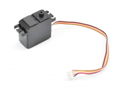 Ishima - 5-wire Steering Servo  ISH-010-056