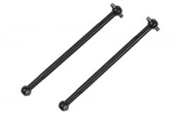 Ishima - Rear Drive Shafts (L=approx.70.6mm) ISH-021-030