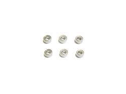 Ishima - Ball Bearings (3*6*2.5mm) ISH-021-047