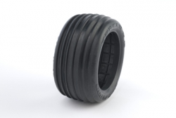 Medial Pro - Tyres w/ Foam inserts Tracer 2.8 , fits all Addict 2.8 Rims MP-2400