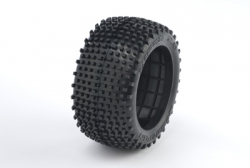 Medial Pro - Tyres w/ Foam inserts Viper 2.8  , fits all Addict 2.8 Rims MP-2420