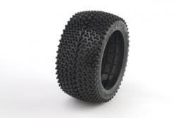 Medial Pro - Tyres w/ Foam inserts Matrix 2.8  , fits all Addict 2.8 Rims MP-2430