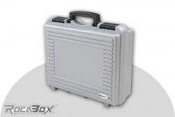 Rocabox - Universal Koffer - RP-3224-12-G - Silber RP-3224-12-G