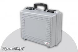 Rocabox - Universal Koffer - RP-3224-15-G - Silber RP-3224-15-G
