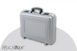Rocabox - Universal Koffer - RP-4632-12-G - Silber RP-4632-12-G