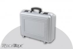Rocabox - Universal Koffer - RP-4632-14-G - Silber RP-4632-14-G
