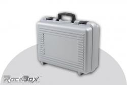 Rocabox - Universal Koffer - RP-4632-17-G - Silber RP-4632-17-G