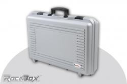 Rocabox - Universal Koffer - RP-5735-13-G - Silber RP-5735-13-G