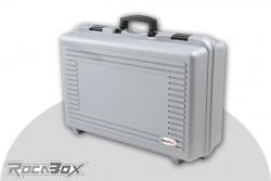 Rocabox - Universal Koffer - RP-5735-21-G - Silber RP-5735-21-G