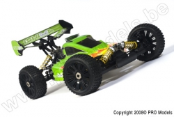 RAVE M1.0S 1/8 GP BUGGY RTR 2,4GHZ 2010 EDITION   RVB-S001.RTR