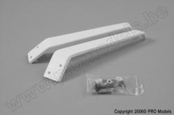Protech RC - Landing Gear Tojeiro 90 T0406.15