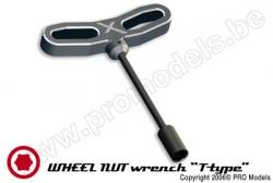 Xenotools - Radmutterschlüssel 10mm - 1 St XT-13110