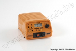 YES I-PEAK 4500 (AC/DC) EU Y-003-EU