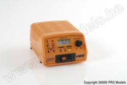 YES I-PEAK 4500 (AC/DC) UK Y-003-UK