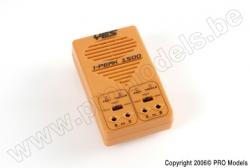 YES I-PEAK 1500 (AC/DC) UK Y-004-UK