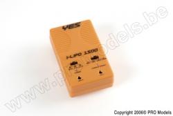 YES I-LIPO 1500 (AC/DC) UK Y-005-UK