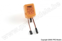 YES UNIVERSAL RX-TX CHARGER UK Y-007-UK