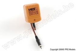 Yes - Glowstart Charger Y-008-EU