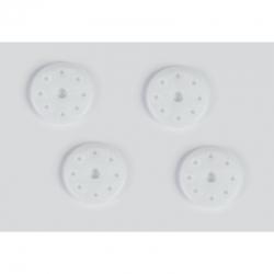 Kolbenplatte 8x1.3 Delrin - Hyper VS 4 Graupner PS-GR02002