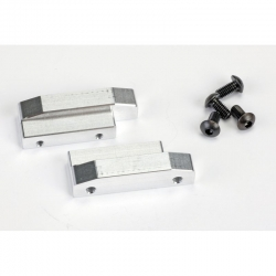 Motorböcke OS AL7075Hyper VS Graupner PS-GR02012