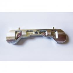 Querlenkerplatinen hinten +9mm Graupner PS-GR02046