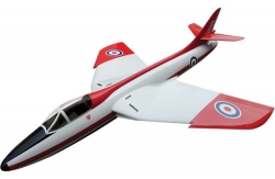 FL Hawker Hunter (ETPS) FlyingLegend Q-FL150-ETPS