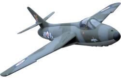 Flying Legends Hawker Hunter MkVI FlyingLegend Q-FL150