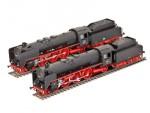Schnellzuglokomotiven BR 01&B Revell 02158