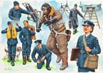 Piloten & Bodenpersonal RAF,W Revell 02620