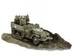 M16 Halftrack Revell 03228