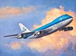 Boeing 747-200 Revell 03999